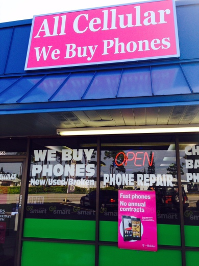 iPhone Repair Store Largo FL