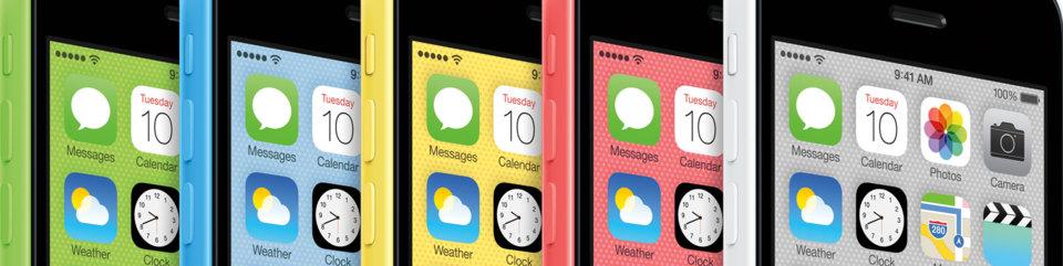 iPhone 6 Plus 5S 5C 5 Repair Largo St Pete Clearwater FL